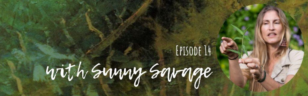 worldwild podcast with sunny savage