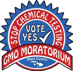 vote yes GMO moratorium